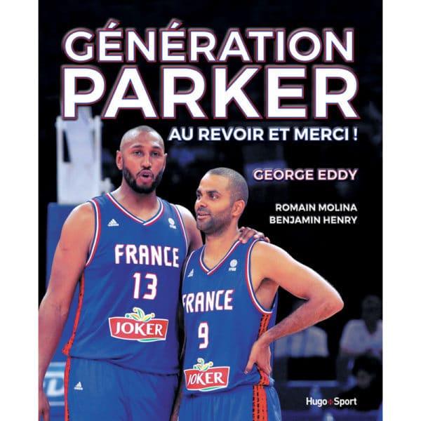 Livre : Génération Parker