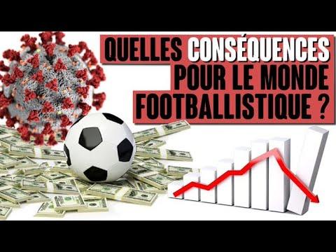 Vers un effondrement de l'économie footballistique ?