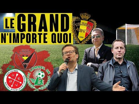 Le grand n'importe quoi du football belge, épisode 234