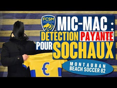 Micmac : détection payante pour intégrer le centre de formation de Sochaux