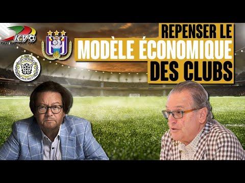 Repenser le modèle économique des clubs : l'exemple belge