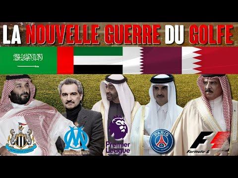Les investissements foot/sport des pays du Golfe : fantasmes, égo et mimétisme