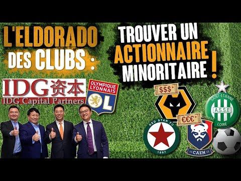 L'Eldorado des clubs : trouver un actionnaire minoritaire !