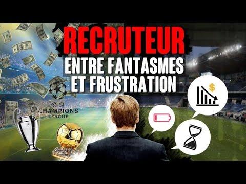 Le métier de recruteur : entre fantasmes et frustration