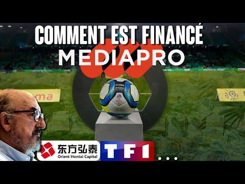 Enquête sur la situation financière de Mediapro (avec documents)