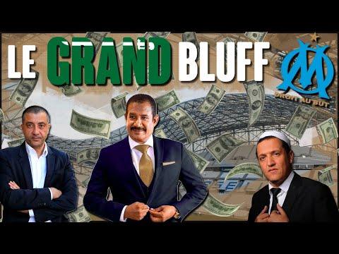 Ajroudi et le rachat de l'OM : le grand bluff (documents à l'appui) !