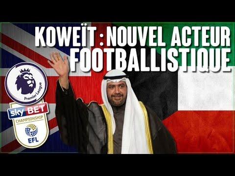 Rachats de club : le Koweït entre dans la danse !