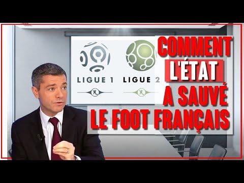 Comment l'État a sauvé (provisoirement) les finances du football professionnel français ?