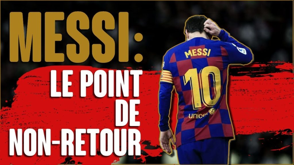Messi : envies de départ & coup de pression sur la direction Bartomeu