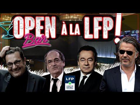 Les dessous de l'élection de Vincent Labrune à la LFP